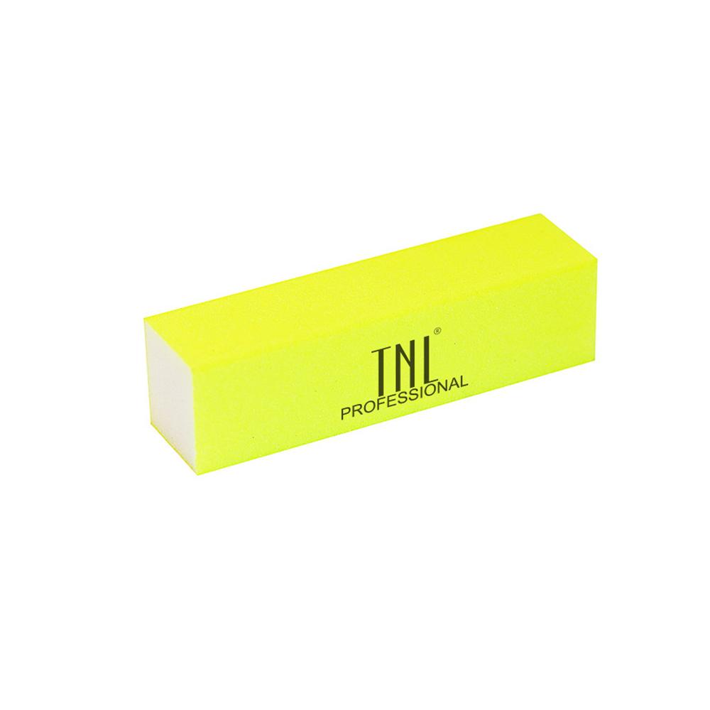 Купить БАФ неоновый желтый, TNL