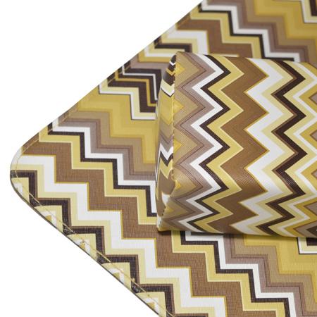 Набор коврик и валик-подставка для рук МИКС бежевый фото