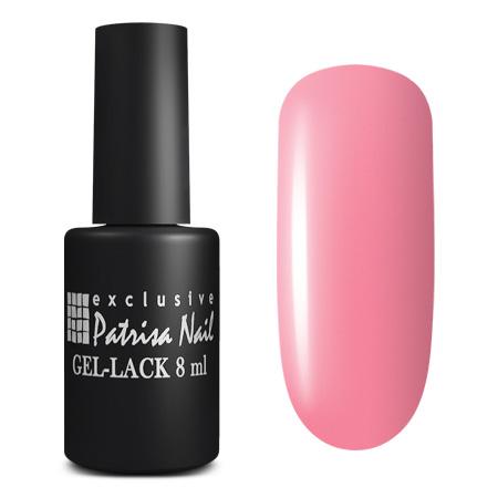 Купить Гель-лак каучуковый камуфлирующий Dream Pink №N5, 8 мл, Patrisa-nail