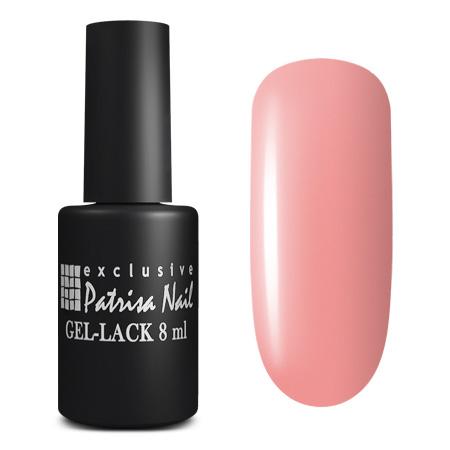 Купить Гель-лак каучуковый камуфлирующий Dream Pink №N6, 8 мл, Patrisa-nail