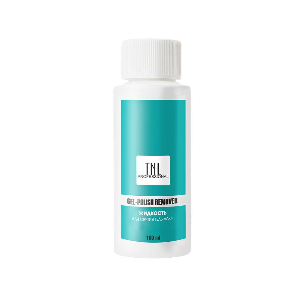 Купить Жидкость для снятия гель-лака TNL 100мл