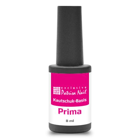 Купить Каучуковая база Prima, 8 мл, Patrisa-nail